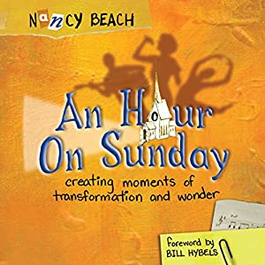 An Hour on Sunday Audiobook