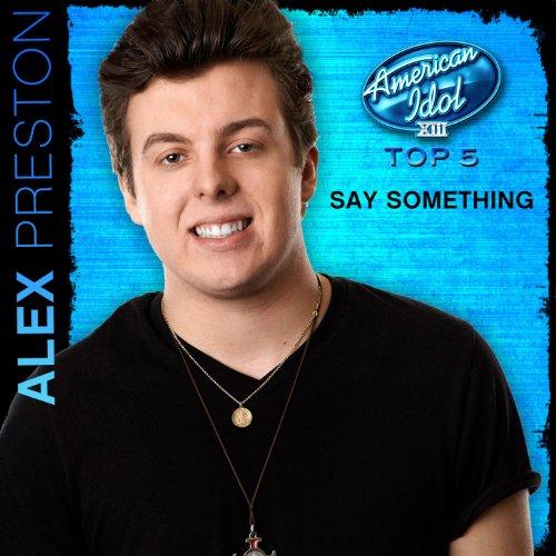 say-something-american-idol-performance