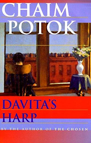 (Davita's Harp: A Novel)