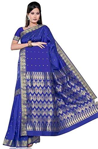 Sari Fabric Belly Dance Dress - 2