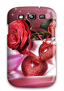 Fashionable Galaxy S3 Case Cover For God Loves Protective Case 9047753K11772567