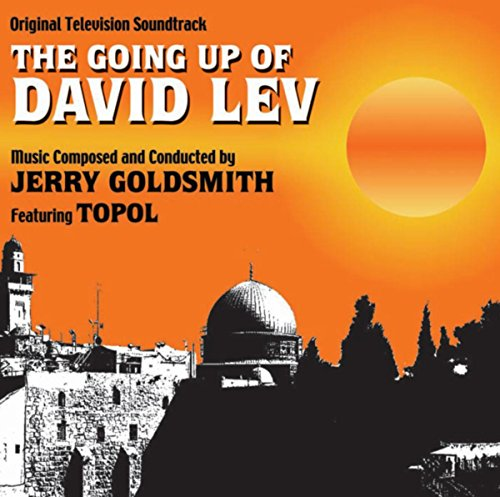 The Going Up Of David Lev