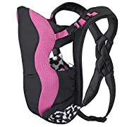 Evenflo Breathe Soft Carrier, Marianna (Discontinued by Manufacturer)