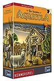 Agricola-Kennerspiel: MIT HOLZTIEREN / 1-4 SPIELER / SPIELDAUER CA. 90 MINUTEN