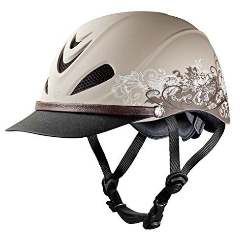 Troxel Dakota Traildust Equestrian Helmet