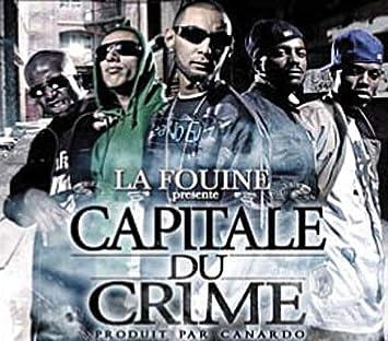 la fouine capitale du crime 3 gratuit