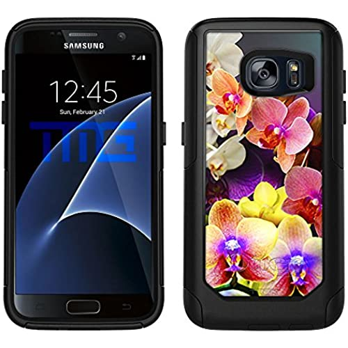 OtterBox Commuter Samsung Galaxy S7 Case - Bright Orchids OtterBox Case Sales