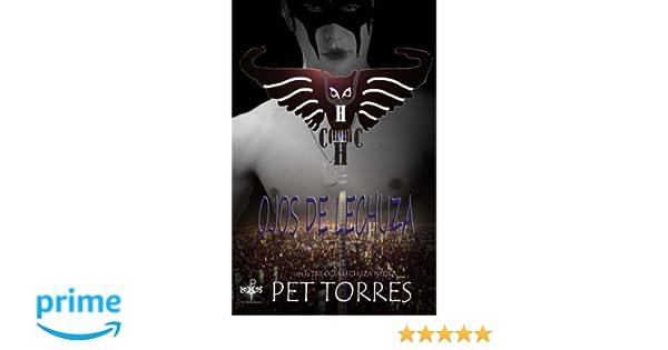 Amazon.com: Ojos de Lechuza (Lechuza Negra) (Volume 1 ...