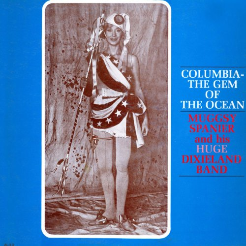 columbia the gem of the ocean - 3