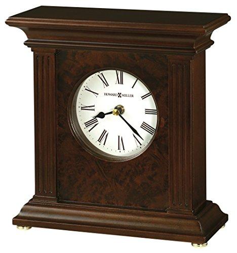 Howard Miller Andover Clock Wood Mantle Clock