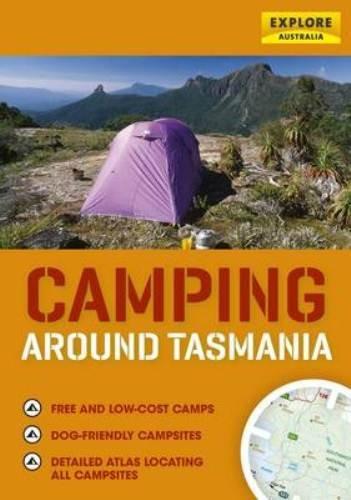 Download Camping Around Tasmania ebook