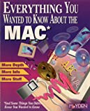 Everything You Wanted to Know about the Mac, Hayden Development Group Staff and Larry Hanson, 0672301423
