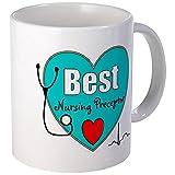 Best Preceptors - CafePress - Best Nursing Preceptor Blue Mugs Review