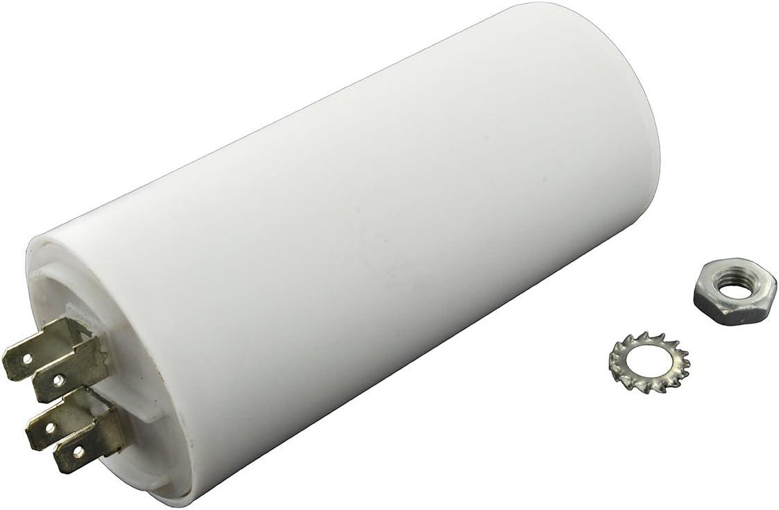 Europart 450 V Condensatore universale 9 /μF
