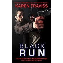 Black Run (Ringer Book 2)