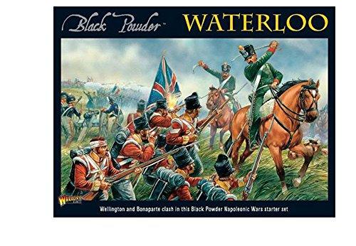 Waterloo-Black-Powder-Starter-Set