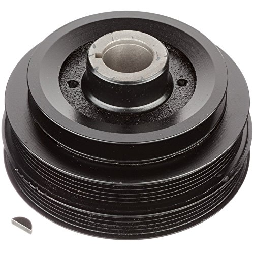 ATP Automotive Graywerks 102177 Engine Harmonic Balancer