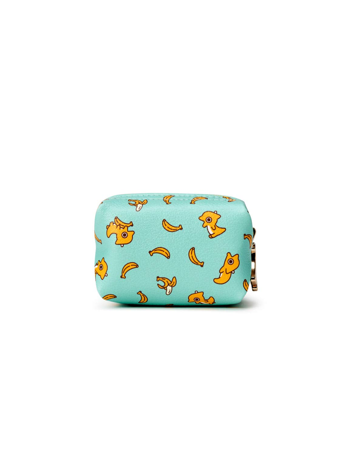 Amazon.com: Spoonz - Mini bolsa de cosméticos de color menta ...