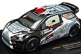 ixo(イクソ) ixo(イクソ) シトロエン DS3 WRC 2011年 ラリー・ヨルダン #8