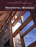 Residential Windows, John Carmody and Stephen Selkowitz, 0393732258
