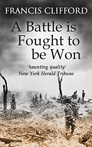 book cover of Battle Is Fought to Be Won