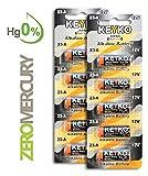 Best Energizer 12 Volt Car Batteries - A23 Alkaline 12V Battery 23A 10-Pcs Pack Genuine Review