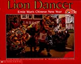 Lion Dancer, Kate Waters and Madeline Slovenz-Low, 0833550993