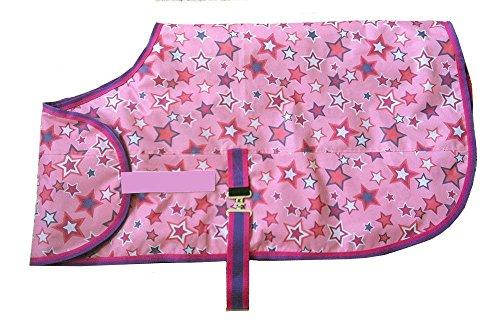 Derby Originals Shimmering Star Adjustable Foal Turnout Blanket ()