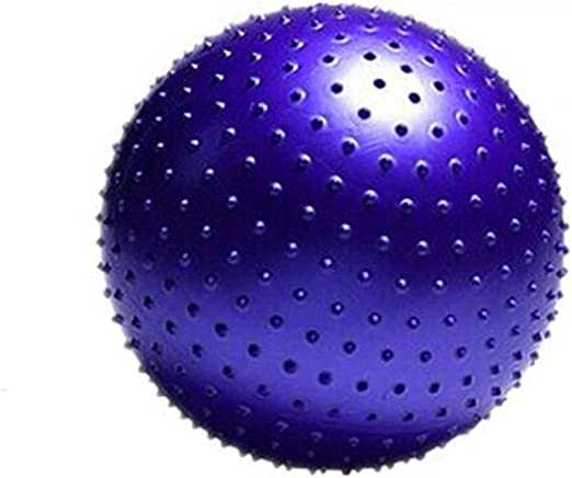 Haihah Pelota de Yoga, Gruesa a Prueba de explosiones, balón de ...