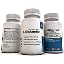 L-glutamine for ibs