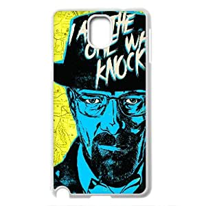 TV Show Breaking Bad Productive Back Phone Case For Samsung Galaxy NOTE3 Case Cover -Pattern-11