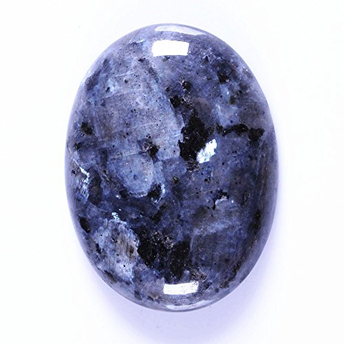 Jasper Oval Ring - 9