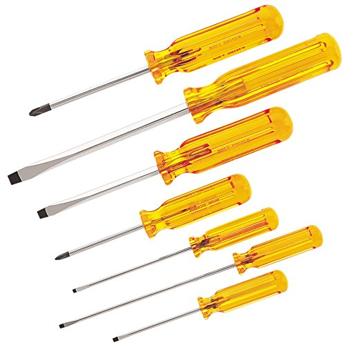 7 Pc. Combination Screwdriver Set - 85276 7 pc screwdriver s