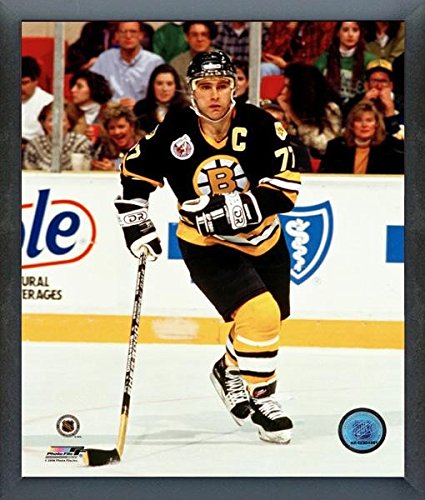 Ray Bourque Boston Bruins NHL Action Photo (Size: 12