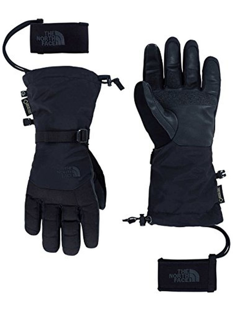 North Face M Montana Handschuhe Gore-Tex Glove, Herren