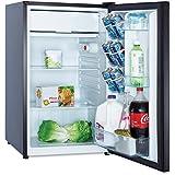AVANTI RM4416B Refrigerator 4.4CF Cap Energy Star Compliant Black