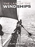 Last of the Wind Ships, Alan Villiers, 0393050335