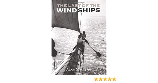 Tales of the Windships