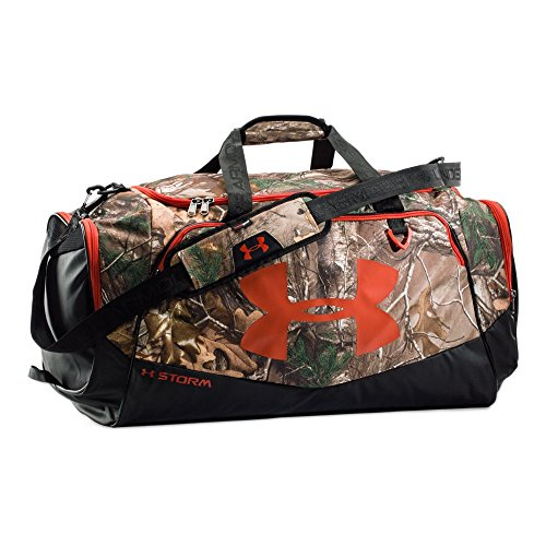 Hunting Duffle Bag - 7