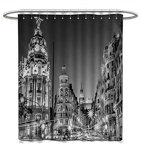 Madrid Bed Led Lights in US - 6