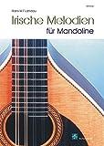 Irische Melodien fuer Mandoline