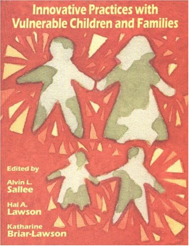 Innovative Practices with Vulnerable Children & Families ebook