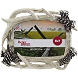 Better Homes and Gardens 5x7 Antlers Frame