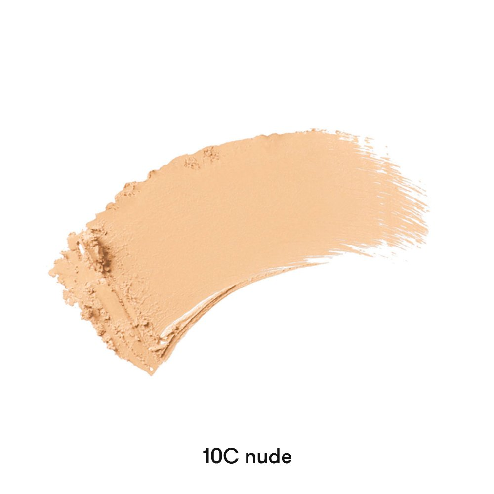 Dermablend Quick-Fix Body Makeup Full Coverage Foundation Stick,10C Nude, 0.42 Oz. by Dermablend (Image #4)
