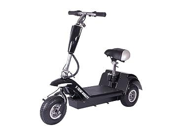 Amazon.com: X-Treme xmb-320 3 Rueda Eléctrico Scooter para ...
