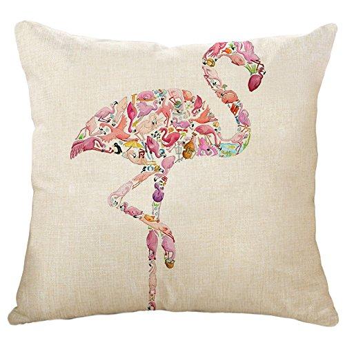45 * 45cm cojín almohada cojin de algodon patron exquisito ...
