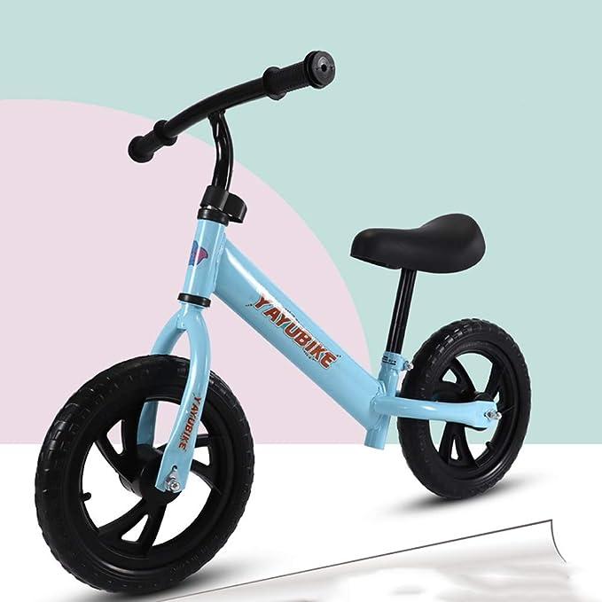 MEILA Equilibrio Entrenamiento Bicicleta 12 Deporte Equilibrio ...