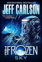 The Frozen Sky: The Novel (English Edition)