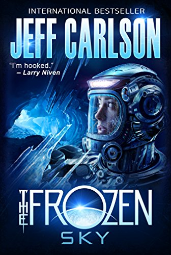 The Frozen Sky (the Europa Series Book 1)
