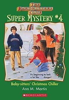 Baby-Sitters Club - Book Series In Order